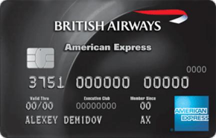 British Airways Premium
