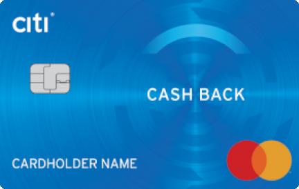 Cash Back - Банки.ру