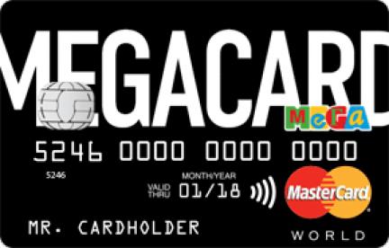 Megacard