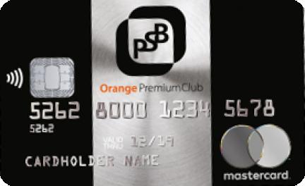 Orange Premium Club
