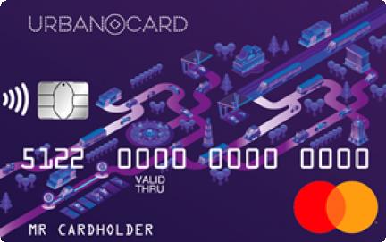 Urban Card