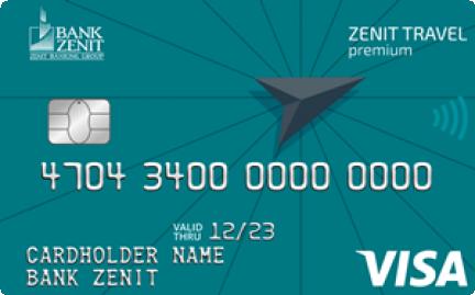 Zenit Travel Premium